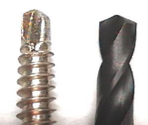 철판에 나사못을 박는 3가지 방법...보조키설치에 많이 응용..
