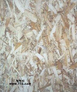 가장 저렴한 가격으로 나무벽면 만드는 방법 OSB판을 이용