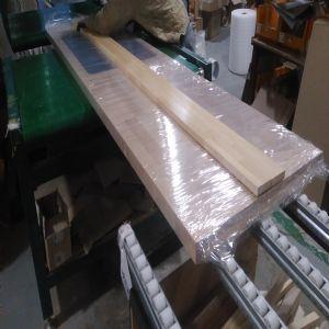하드우드 원목상판  42mm(요트등급 친환경 제품)(자작나무) (4250*42*600)