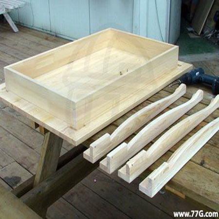 착한 테이블 만들기