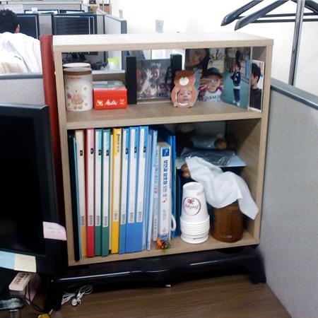 사무실용 공간박스