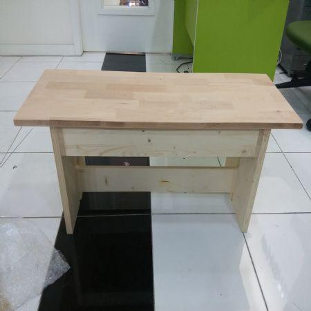 식탁의자 만들어봤어요.