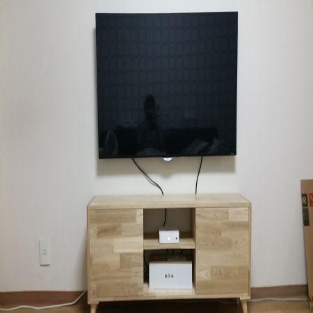 맞춤형 TV장