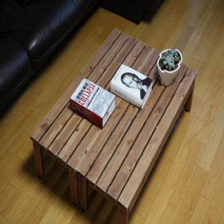 거실용 탁자