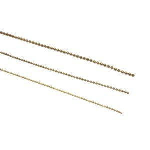 황동 군번줄 (2mm) 1M당