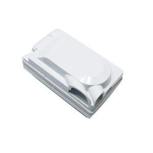 욕실용 방수형콘센트 접지형 2구