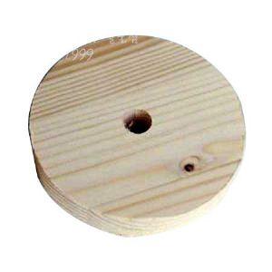 원목 바퀴알 95mm(5 개)
