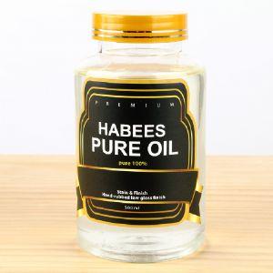 하비스 프리미엄 오일 유동 파라핀유  화장품등급 0.5L