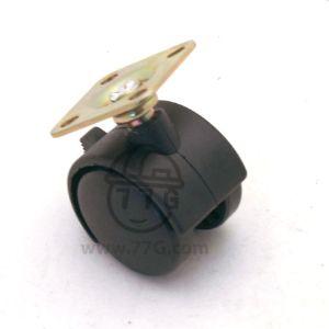 국산 색 스톱바퀴 KS2 40mm