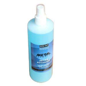 메탈릭 페인트 (금속효과용, 부식효과)