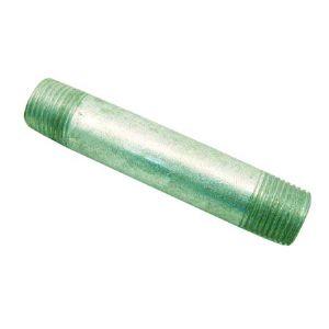철니플(nipple) 15mm 배관용 74mm 연장형