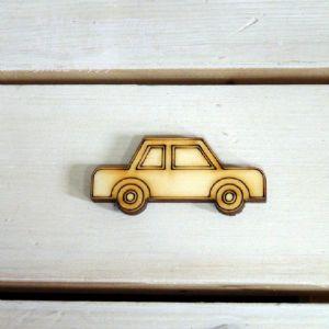버닝아트 장식물 자동차 1 W ...
