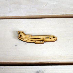 버닝아트 장식물 비행기 W 6 ...