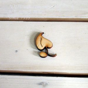버닝아트 장식몰딩 잎사귀 3  ...