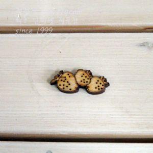 버닝아트 장식물 딸기 2 W4 ...
