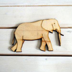 버닝아트 장식물 코끼리 W 1 ...