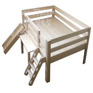 미니미 벙커 침대