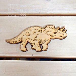 버닝아트 장식물 공룡3 W110XH55mm