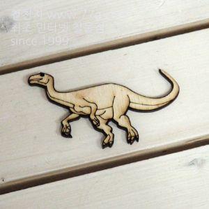 버닝아트 장식물 공룡12 W100XH45mm