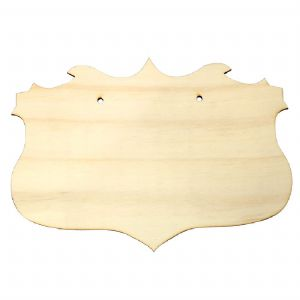 문패 나무재료 엔틱1 두께 ( ...