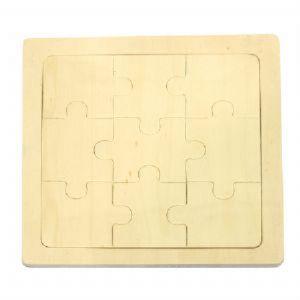 DIY퍼즐만들기(9,16,24조각)