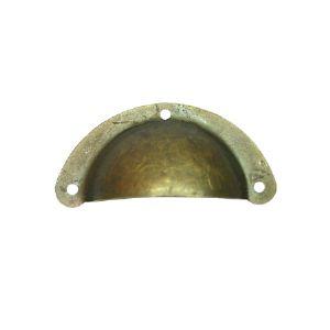 엔틱 반달 손잡이(25x50mm)
