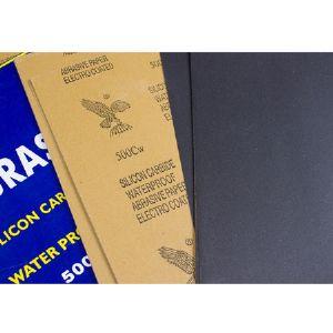 독수리표 종이사포 150방