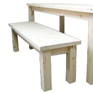 베이직 식탁의자(소나무) (1 ...