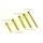 목공용 직결나사못 #3.8X42mm (코팅합판 전용)