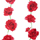 꽃무늬시트지 HWP-048 (1M)