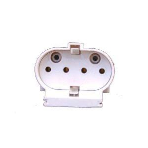 36W PL 램프 고정 전원연결부