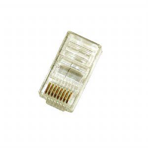 Modular 커넥터 (8P8C)