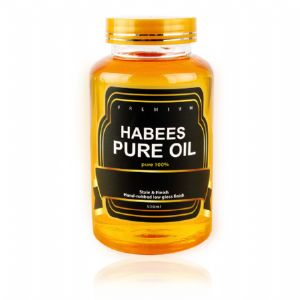 하비스 프리미엄 오일 천연 아마유(linseed oil)