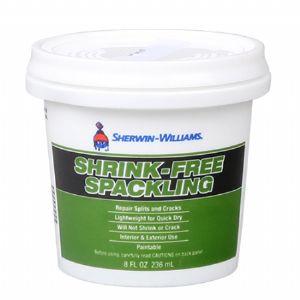 쉬링크-프리 스파클링 퍼티 236ml / 균열및구멍보수 메꿈이(셔윈 윌리암스)