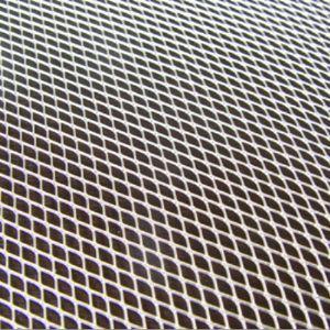 그물망(다이아모양) 고급 알루미늄 재질(폭900X길이2400mm)